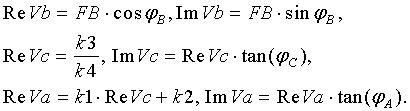 Способ и устройство для оценки угла напряжения нулевой последовательности при однофазном замыкании на землю