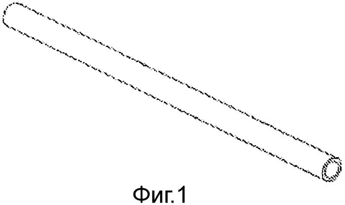 Гибкая трубка, непроницаемая для водяного пара, для упаковочных целей