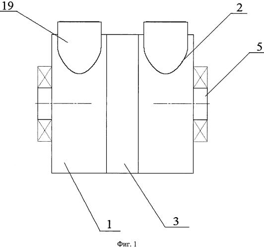 Способ и устройство нагнетания жидкости или газов (варианты)