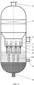 Способ и устройство для мокрой очистки газов