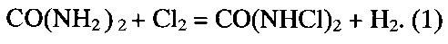 Способ очистки отходящих газов титано-магниевого производства