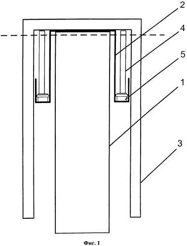 Устройство погружения строительных элементов в грунт