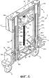 Опорная конструкция для позиционирования пациента с транслятором перемещения туловища пациента