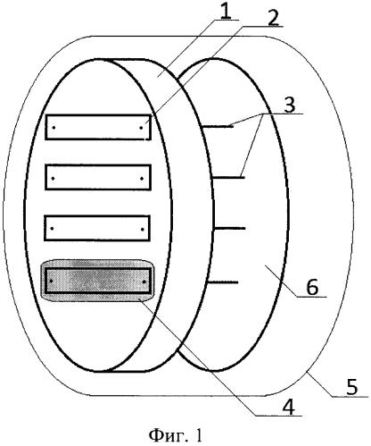 Устройство для измерения энергии мягкого рентгеновского излучения в нескольких спектральных диапазонах
