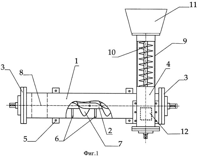 Способ переработки грибов гранулированием и устройство для его осуществления