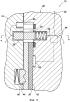 Способ управления работой клапана, размещенного в подземной скважине