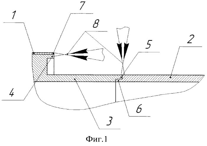 Способ сварки деталей различного диаметра и разной толщины