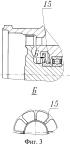 Уплотнение вала турбонасосного агрегата (варианты)