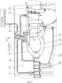 Теплообменный модуль системы кондиционирования воздуха самолета