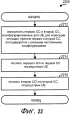 Передача информации управления в беспроводной сети с агрегацией несущих