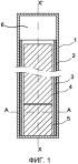 Твердое прослоечное соединение с открытыми порами для топливного стержня