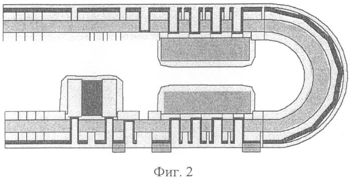 Способ изготовления электронных узлов на гибком носителе без процессов пайки и сварки