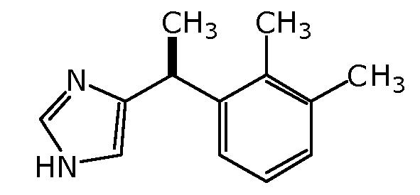 Сублингвальные композиции дексмедетомидина и способы их применения