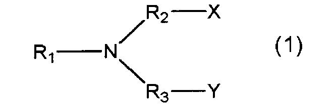 Способ удаления радиоактивного иода и гидрофильная смола для удаления радиоактивного иода
