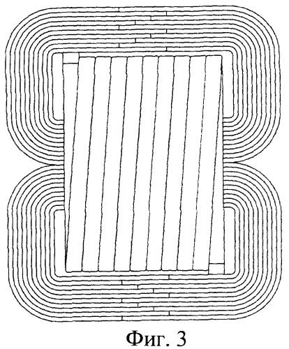 Способ изготовления трансформатора