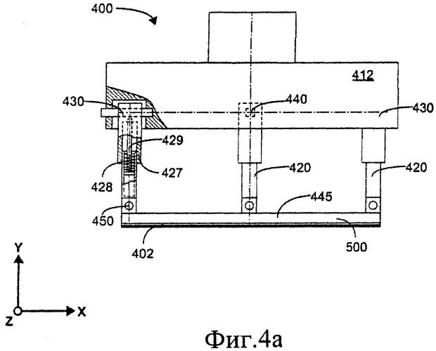 Гибкий инструмент (варианты), способ (варианты) и система (варианты) для электрохимической обработки