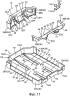 Конструкция кузова транспортного средства