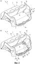 Механизм перемещения багажной полки