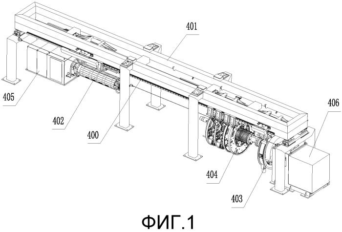 Соединительное устройство для формовочной машины и способ обработки соединения