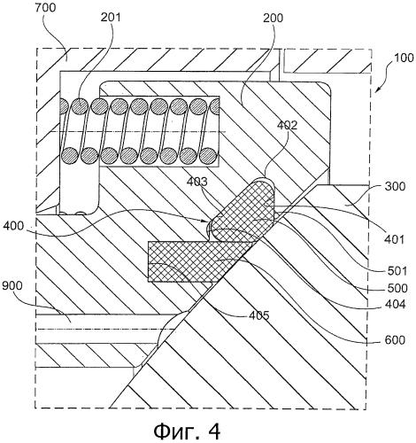 Уплотнительная система для промышленных клапанов, в частности шаровых клапанов, и клапан, содержащий упомянутую систему
