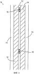 Оптическое волокно, не чувствительное к изгибам, с улучшенной стойкостью к воздействию водорода