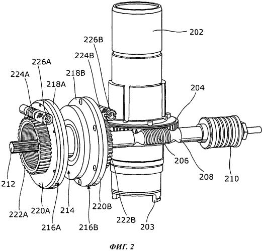 Ограничитель крутящего момента привода клапана