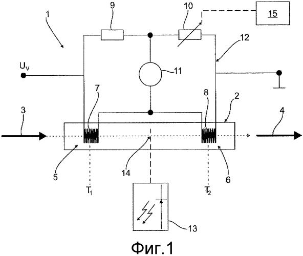 Способ и устройство для определения концентрации сажи в моторном масле двигателей внутреннего сгорания