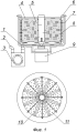 Устройство для очистки и химической металлизации отверстий заготовок печатных плат