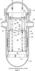 Прижимная пружина тепловыделяющей сборки ядерного реактора