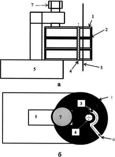 Способ эрозионного копирования карбидокремниевых структур