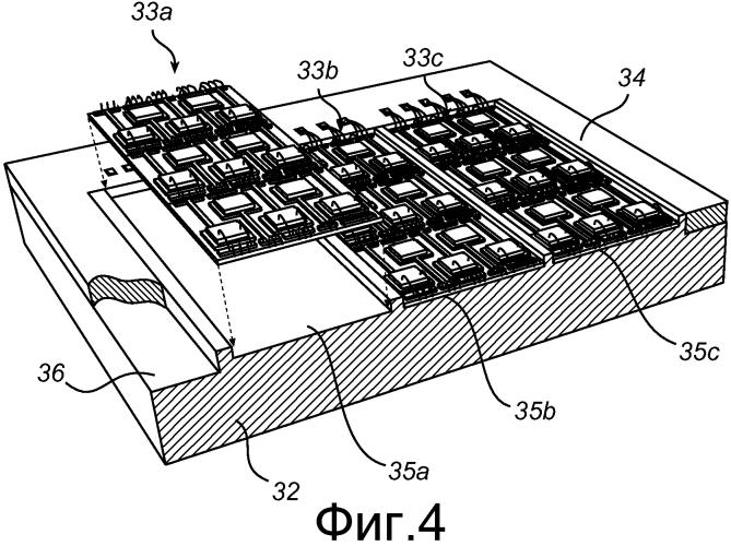 Модуль источника света и светоизлучающее устройство