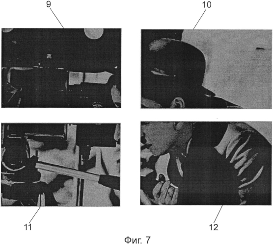 Способ защиты видеоматериалов от несанкционированного воспроизведения и копирования