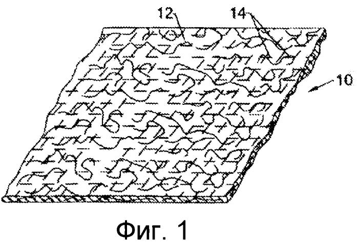 Нетканый материал, ламинированный материал, изделие из нетканого материала, многокомпонентное волокно, холст и способ изготовления нетканого материала