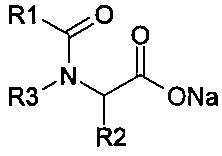 Способ получения поверхностно-активных веществ на основе соевого изолята и метиловых эфиров жирных кислот растительных масел