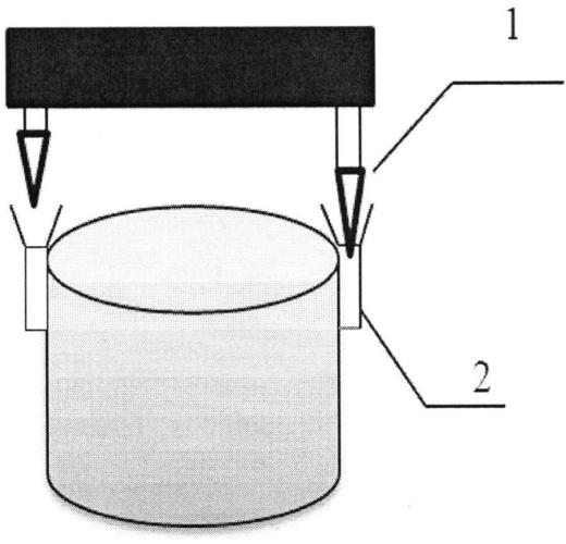 Способ центрирования пробки верхней при креплении к контейнеру для герметизации установки на смятие в сборе