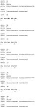 Варианты натрийуретического пептида с-типа