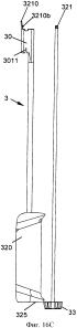 Крепежное устройство, межпозвонковый имплантат и приспособление для имплантирования