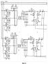 Система управления для изменения входной мощности одновременно с нагрузкой и скоростью вращения при приведении в действие группы электродвигателей посредством одного инверторного моста