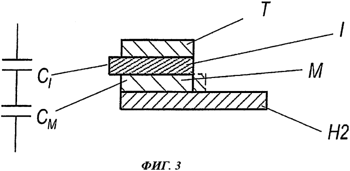 Конструкция для поджига искровых разрядников