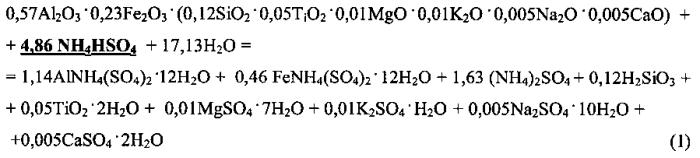 Способ переработки глиноземсодержащего сырья и способ вскрытия глиноземсодержащего сырья при его переработке
