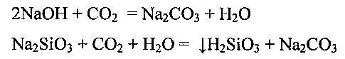 Способ переработки алюмосиликатного сырья