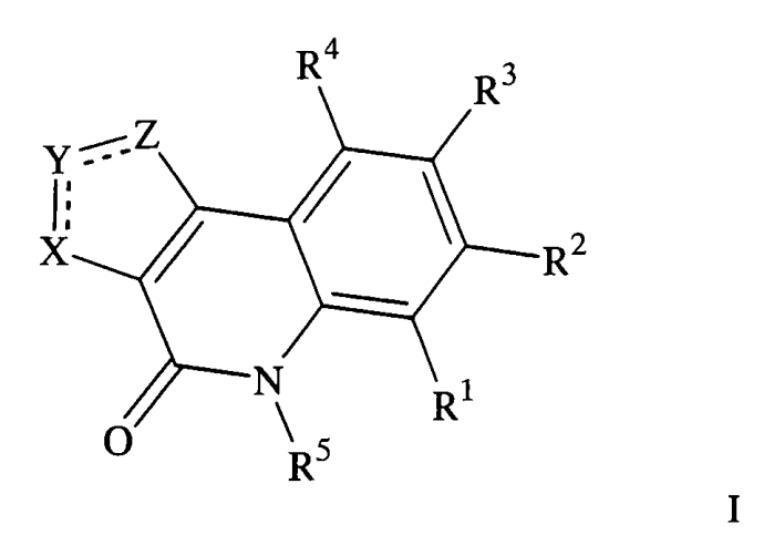 Производные тиено[2,3-с]хинолина-4-она, полезные при лечении рвк-зависимого заболевания