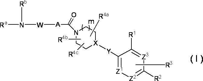 Новые амидные производные и их использование в качестве лекарственного средства