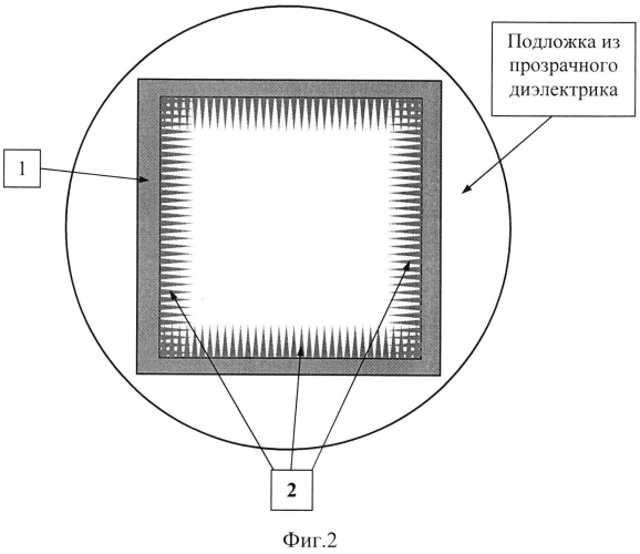 Устройство аподизации лазерного пучка
