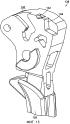 Амортизирующее устройство для эндоскопического хирургического сшивающего устройства