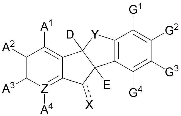 Производное инданона, его фармацевтически приемлемая соль или энантиомер, способ его получения и содержащая его фармацевтическая композиция для профилактики или лечения вирусного заболевания