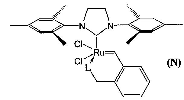 Способ поперечной сшивки полидициклопентадиена