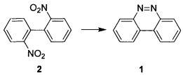 Способ получения 3,4-бензоциннолина