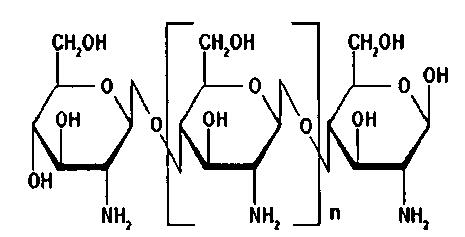 Комплексное соединение метилового эфира 2-бензимидазолилкарбаминовой кислоты с природным полисахаридом, обладающее фунгицидными свойствами