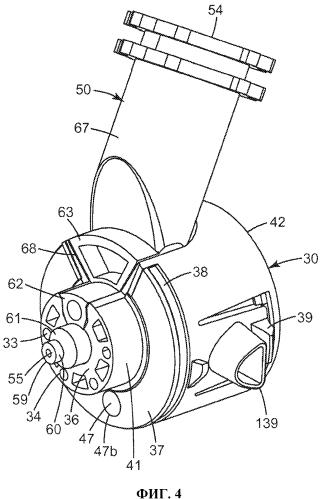 Агрегаты головки распылителя для жидкостных пистолетов-распылителей